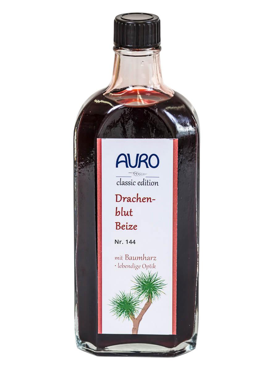AURO Drachenblut-Beize Nr. 144 - 0,25 L