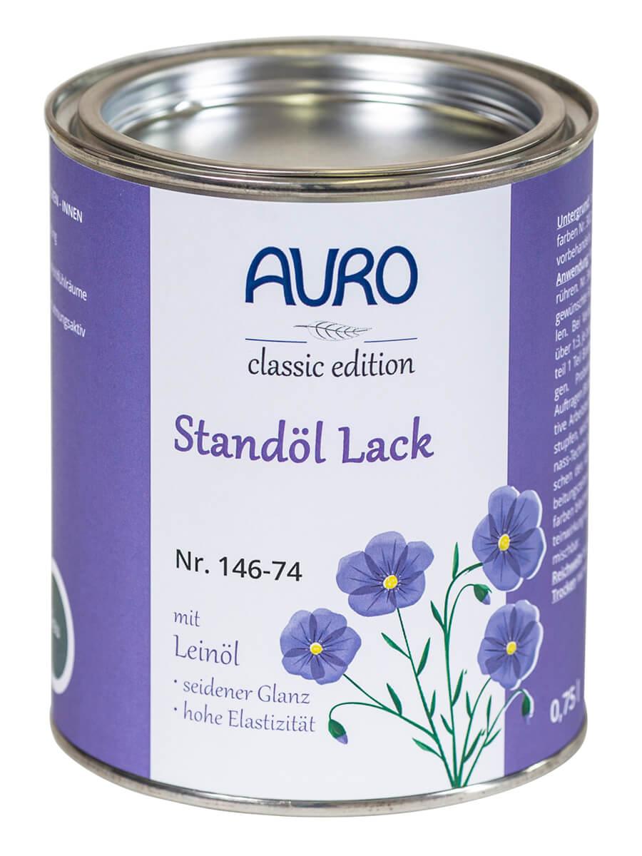 AURO Standöl-Lack Nr. 146