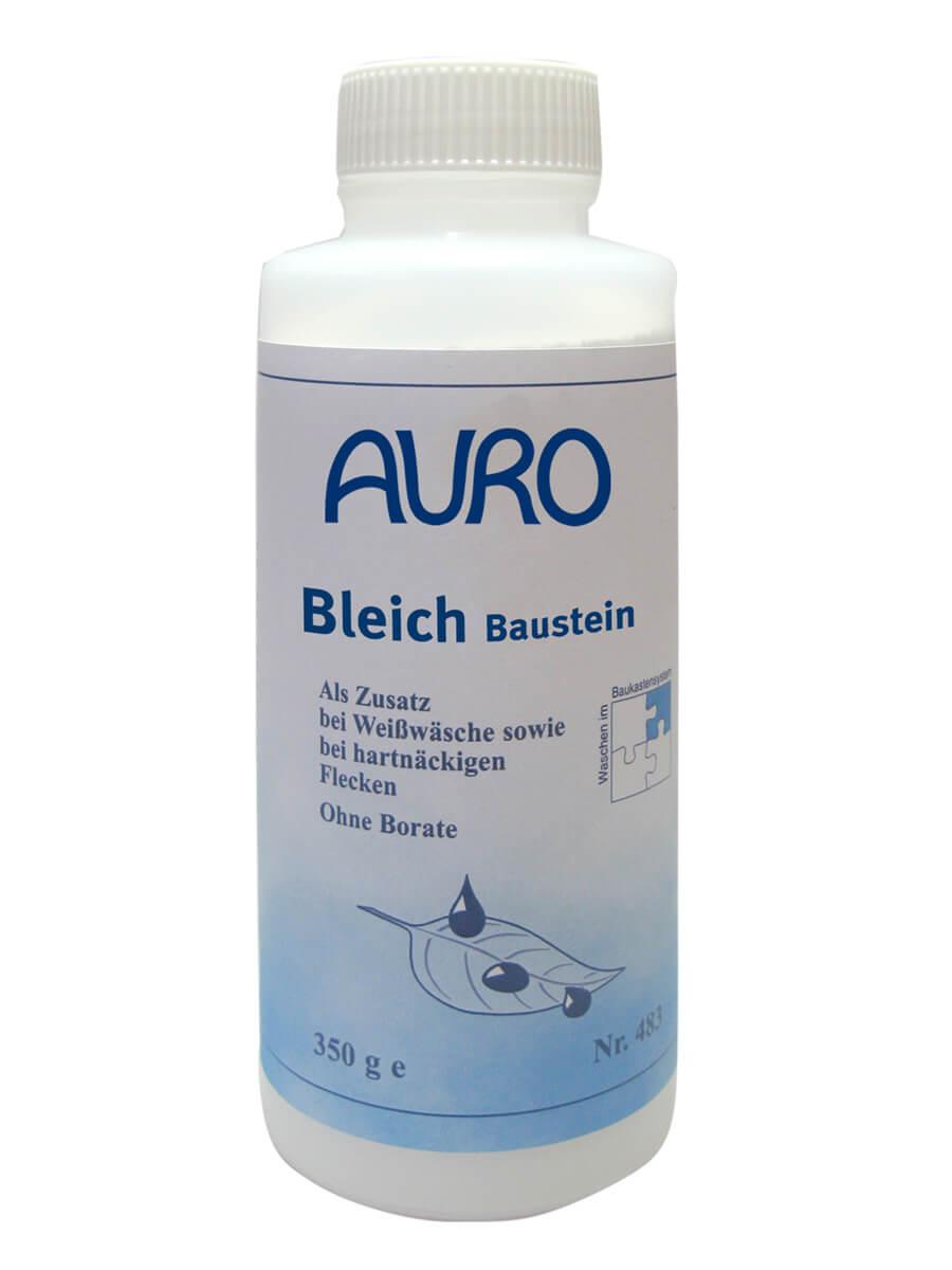 AURO Bleich-Baustein Nr. 483 - 0,35 kg
