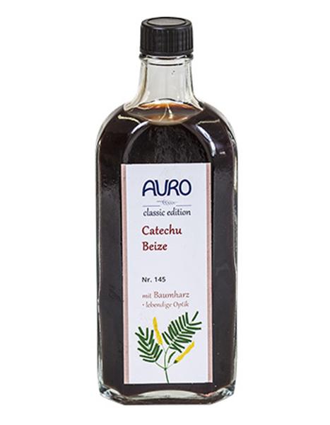 AURO Catechu-Beize Nr. 145 - 0,25 L